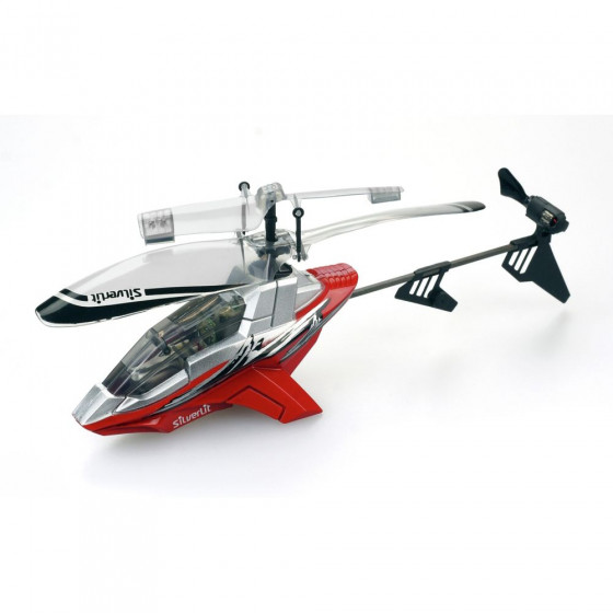 Infrared Air Striker Radio Controlled Helicopter