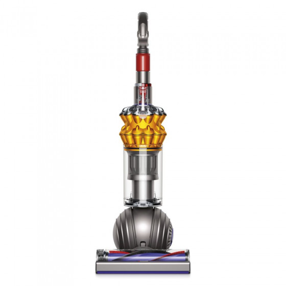 Dyson Small Ball Multifloor Bagless Upright Vacuum Cleaner (No Handle Cap)