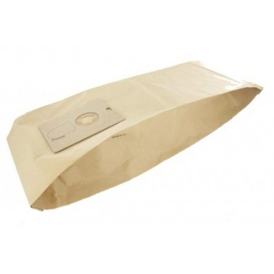 Home-tek HT-835 Upright Replacement Bags Pack of 5