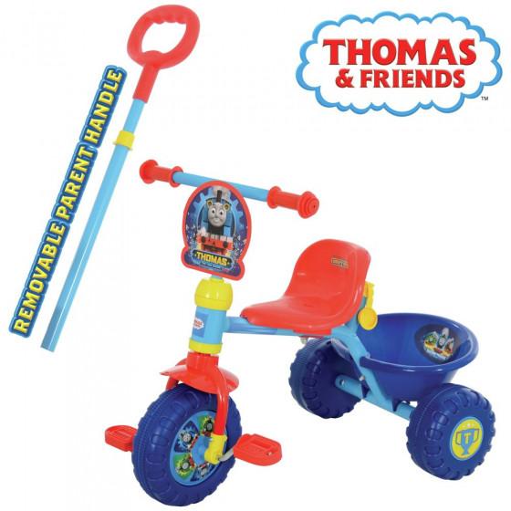 Thomas and Friends Trike - Multicoloured