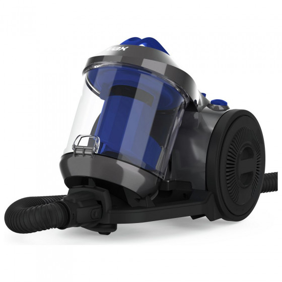 Vax CCMBPV1P1 Power Pet Bagless Cylinder Vacuum Cleaner