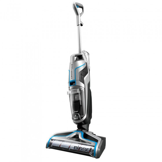 Bissell 2582E CrossWave All In One Multi-Surface Cleaning System (No Tool Caddy)