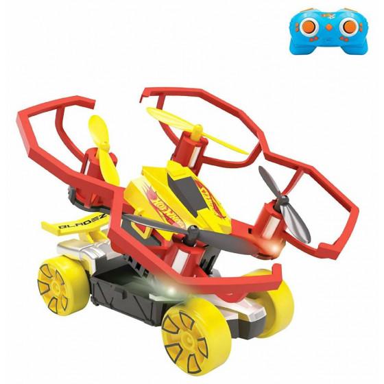 Hot Wheels Drone Racerz Ramp It Up Set (No Screwdrivers)