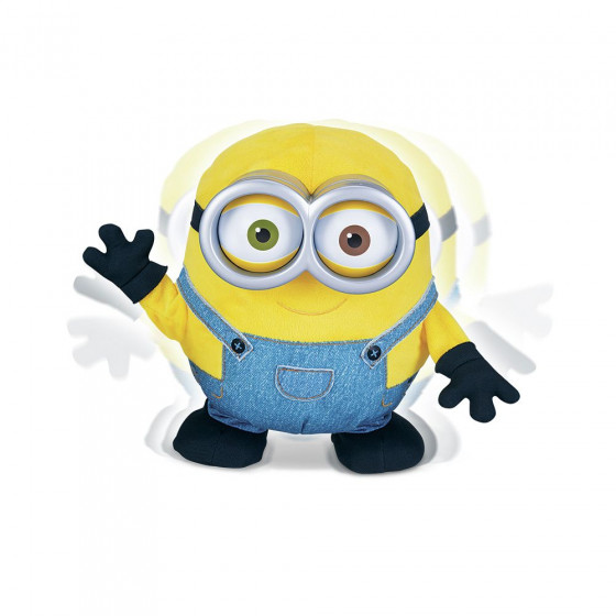 Minions Sing 'N Dance Bob