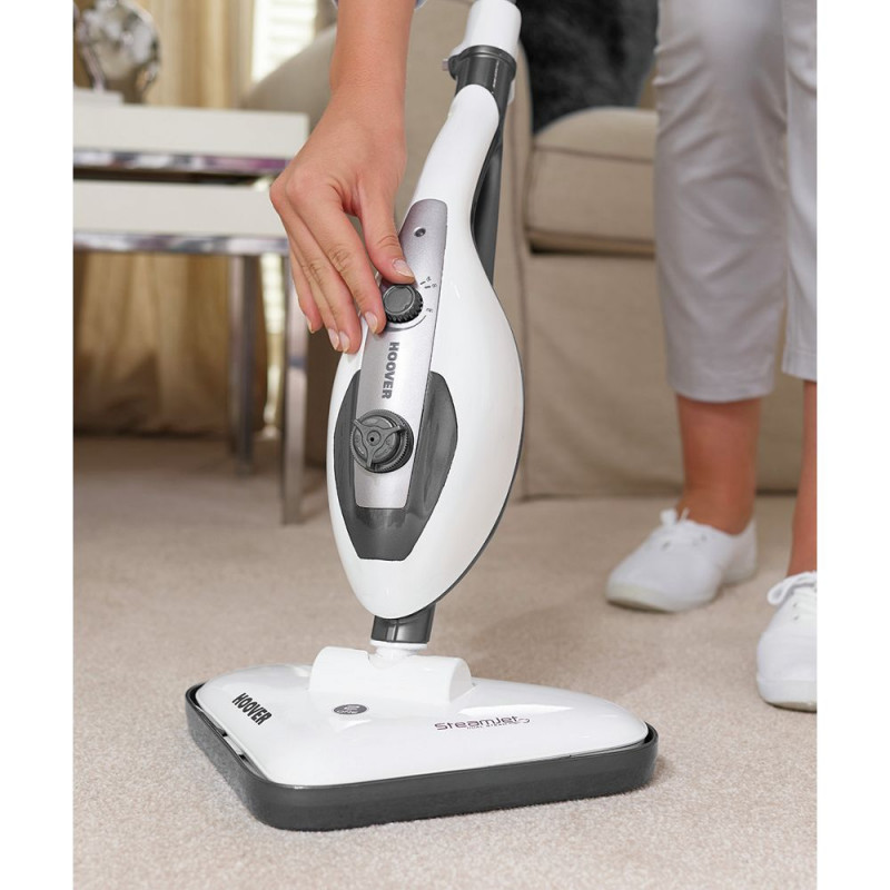 Hoover Steam Jet 2 In 1 Steam Mop S2in1300ca No Small Tools Steam Cleaners Vacuums