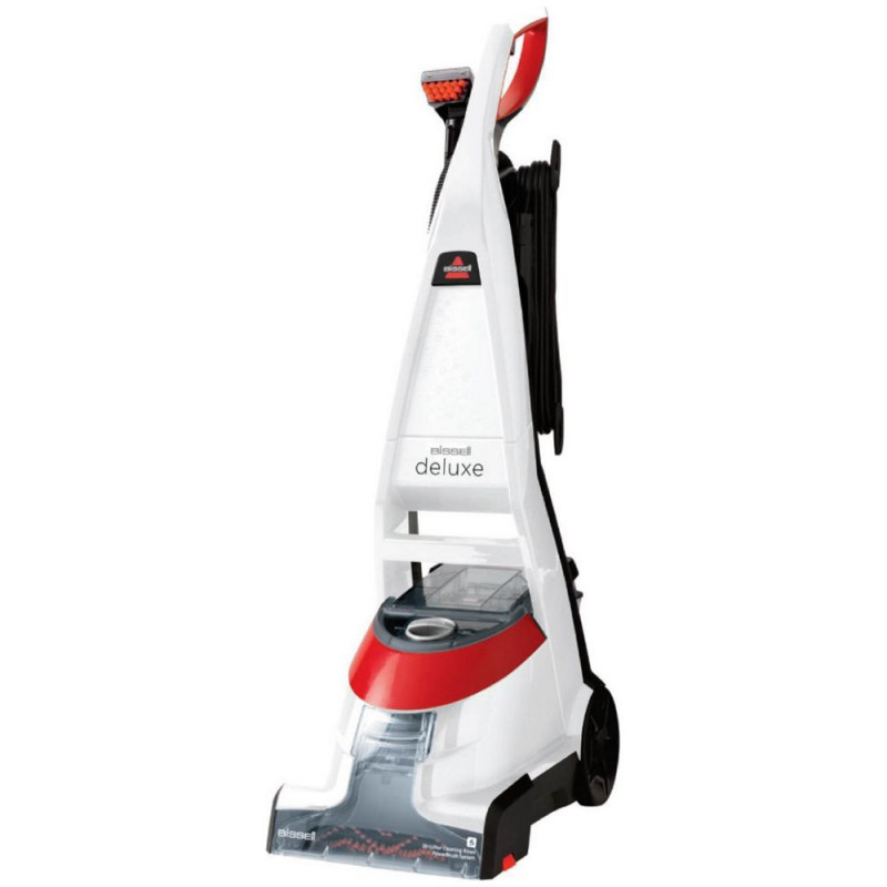 Bissell 3278 6 Deepclean Deluxe Upright Carpet Cleaner