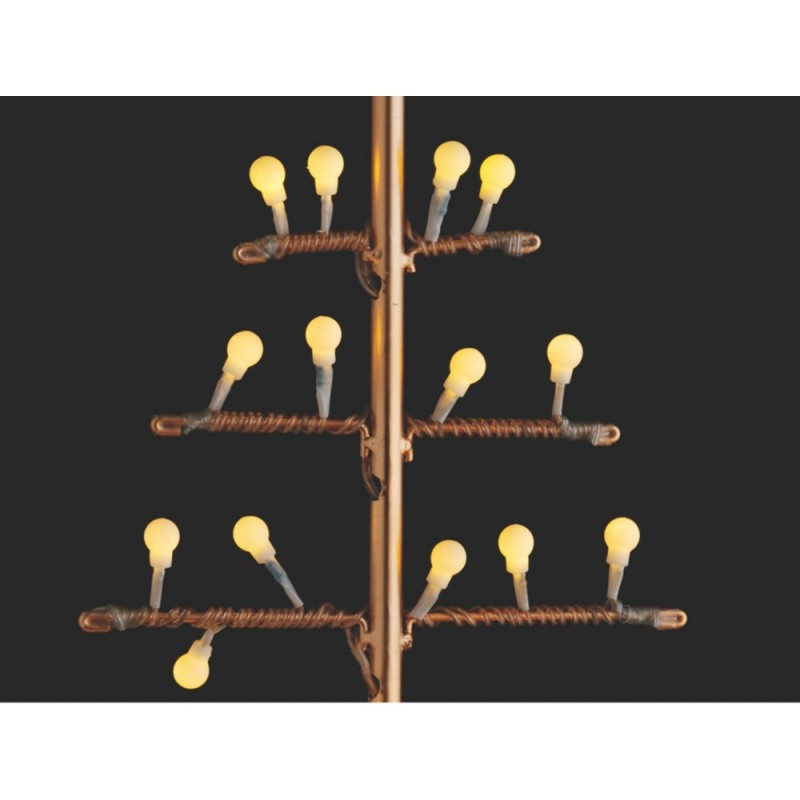 Habitat Christmas Trees: Natale 63 LED Christmas Tree