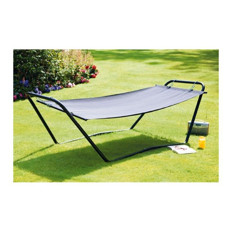 argos value range garden hammock   black argos value range garden hammock   black   tents   travel      rh   gmvtrade co uk