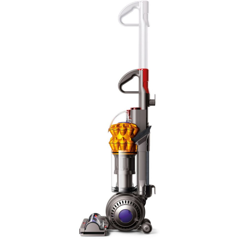 Dyson Dc50 Multifloor Eco Bagless Upright Vacuum Cleaner