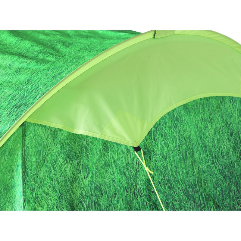 ecde37fdaa8 Trespass Festival Pop Up 4 Man XL Tent - Tents - Travel   Outdoor ...