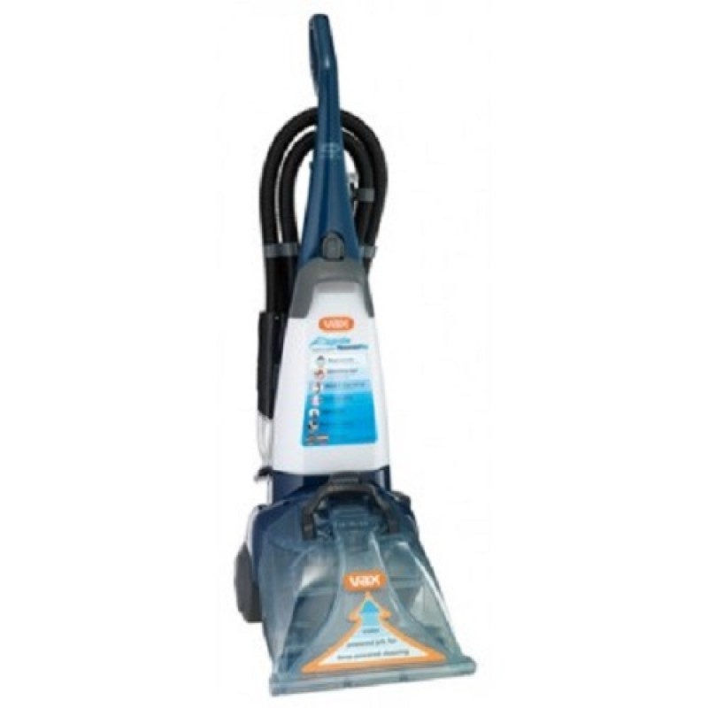 Vax V 028 Rapide Powerjet Pro Carpet Washer Carpet