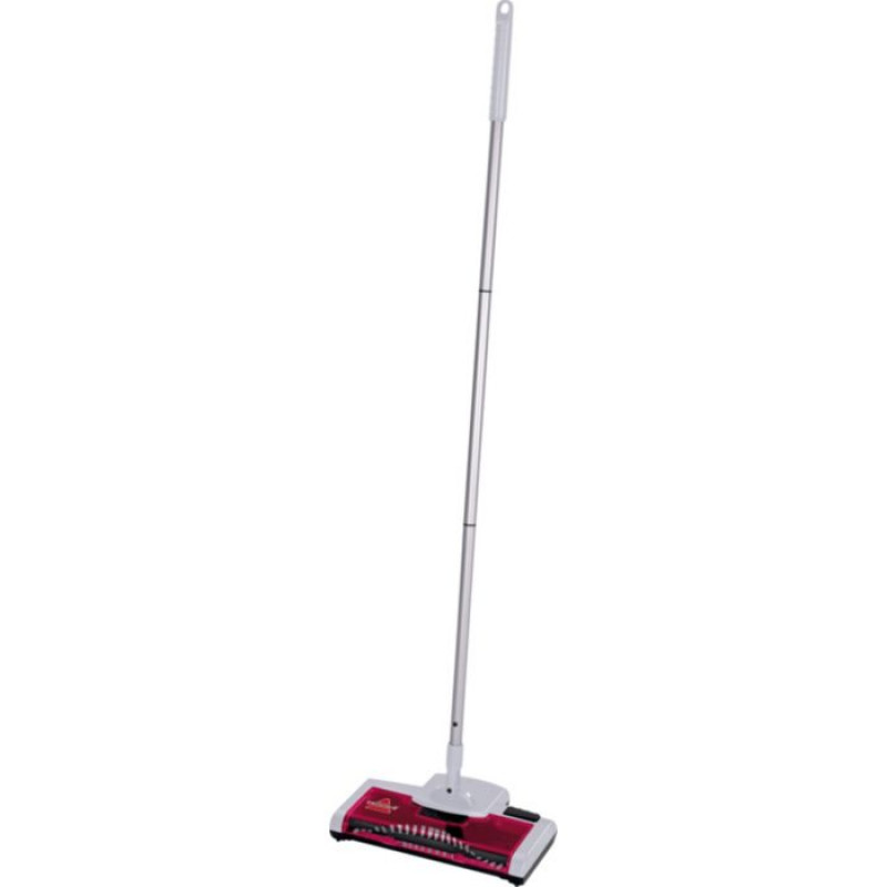 Bissell 9974E Easy Reach Sweeper - Red - Handheld Vacuum ...