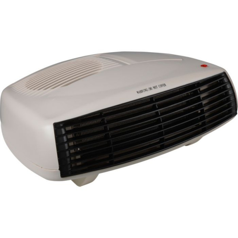 Challenge 3kW flat fan heater from