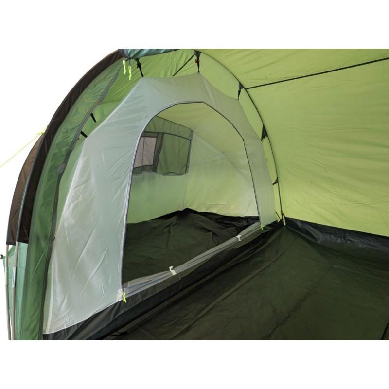 Trespass 4 Man 2 Room Tunnel Tent  sc 1 st  GMV Trade & Trespass 4 Man 2 Room Tunnel Tent - Tents - Travel u0026 Outdoor | GMV ...