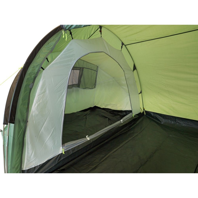 Mosquito Net Sewn In Ground Sheet For Trespass 4 Man 2 Room Tunnel Tent