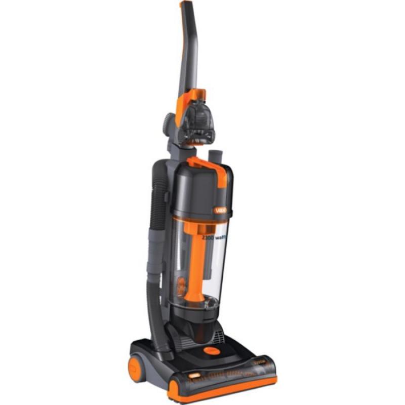 Vax v2300u bagless pets 2300w upright vacuum cleaner upright vacuum cleaners vacuums steam - Vax carpet shampoo stockists ...