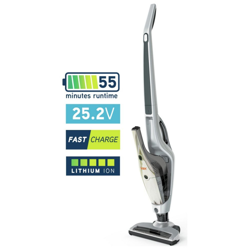 vax h85 dp b25 dynamo power cordless vacuum cleaner no small tools handheld vacuum cleaners. Black Bedroom Furniture Sets. Home Design Ideas