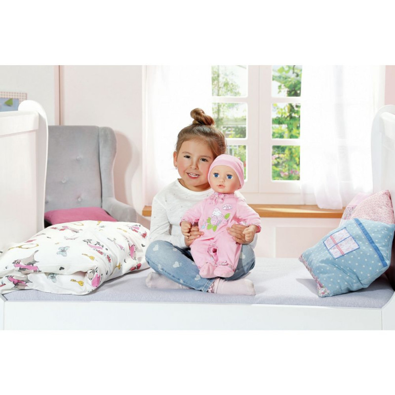 Baby Annabell Doll - Dolls & Playsets - Toys and Games ...