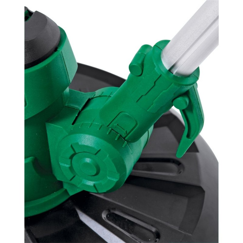Qualcast Corded Grass Trimmer