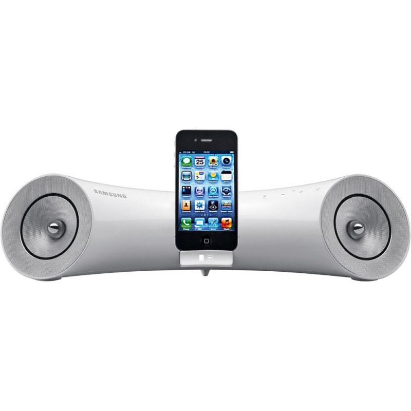 Samsung Bluetooth Speaker Dock White Speakers