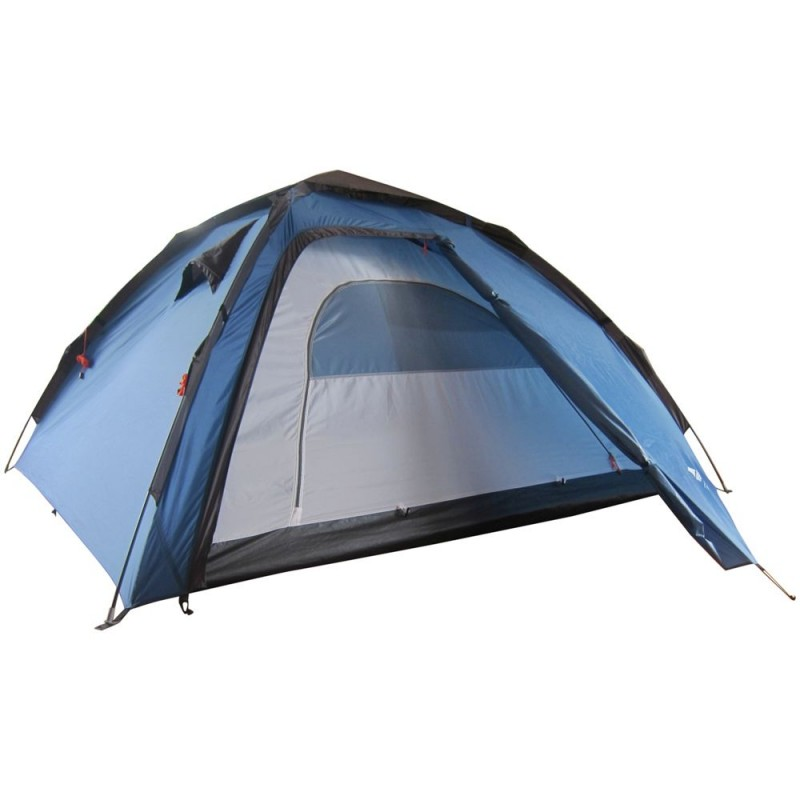 cheap pop up tents 4 man tents 179010 instant automatic pop up backpacking c ing hiking 4 man. Black Bedroom Furniture Sets. Home Design Ideas