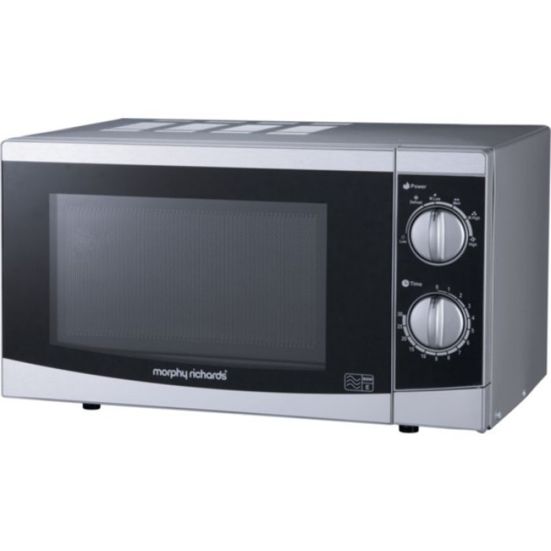 Morphy Richards Microwave: Morphy Richards P80H20P 20L Solo Microwave