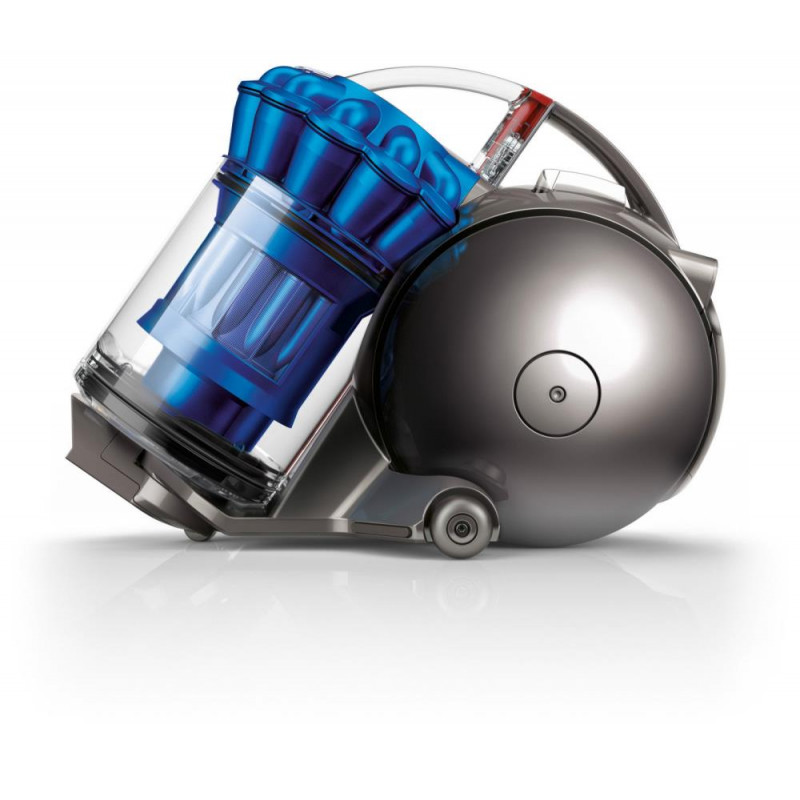 Dyson Dc49 Multifloor Compact Bagless Cylinder Vacuum