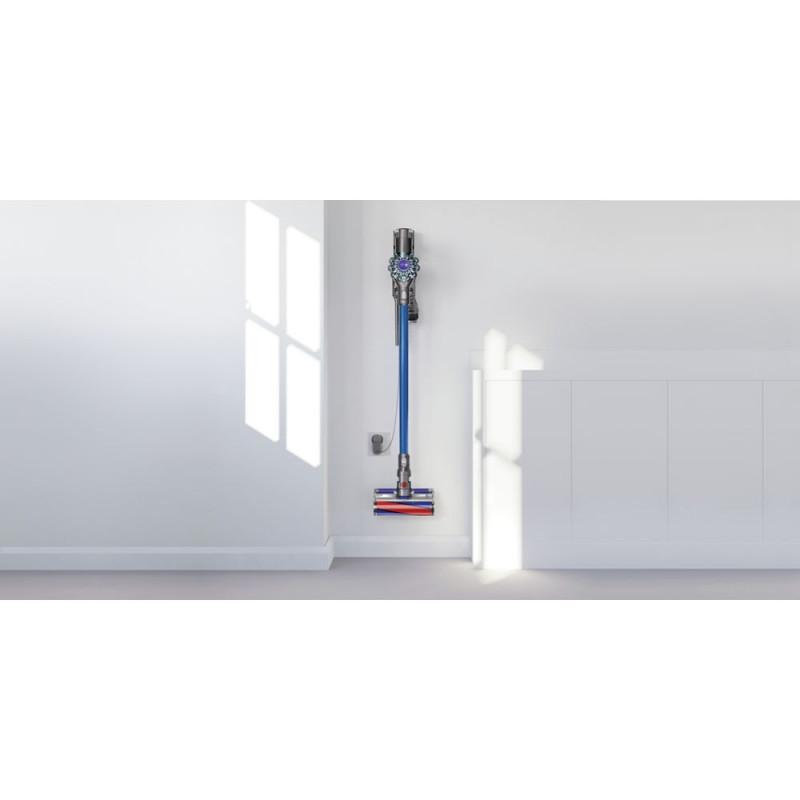 dyson v6 fluffy cordless handstick vacuum cleaner no pet tool handheld vacuum cleaners. Black Bedroom Furniture Sets. Home Design Ideas