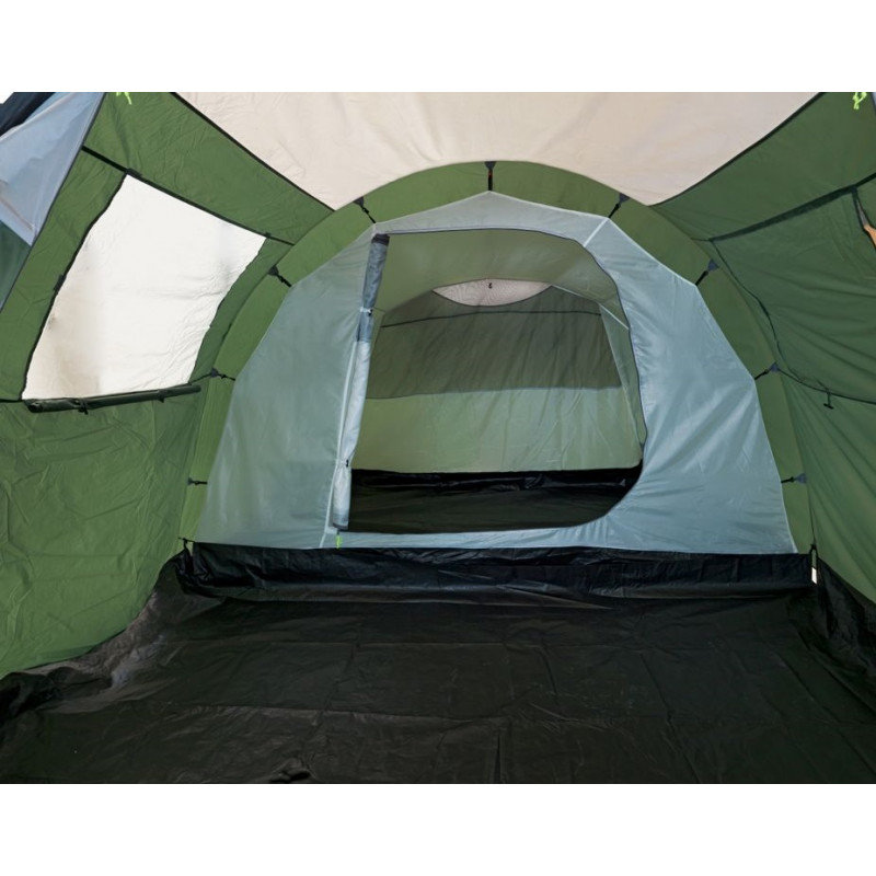 Mosquito Net u0026 Sewn In Ground Sheet For Trespass 5 Man Tunnel Tent 2895718  sc 1 st  GMV Trade & Mosquito Net u0026 Sewn In Ground Sheet For Trespass 5 Man Tunnel Tent ...