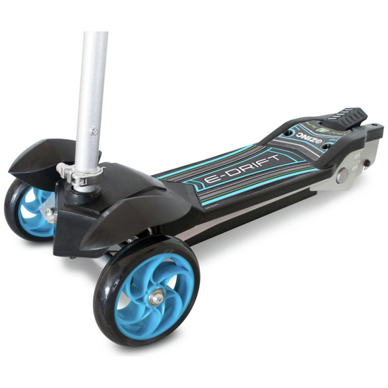 Zinc volt e motion electric scooter outdoor toys toys for Toys r us motorized scooter