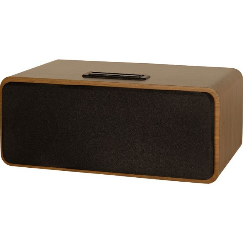Bush Bluetooth Compatible Wireless Speaker Wood