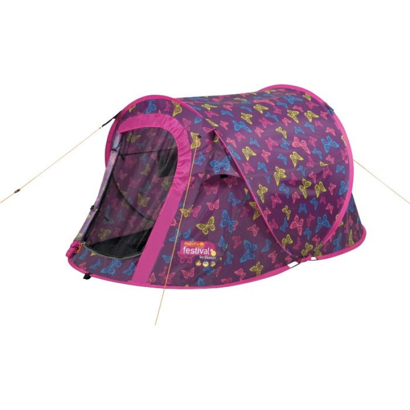 Regatta Butterfly 2 Man Festival Pop Up Tent  sc 1 st  GMV Trade & Regatta Butterfly 2 Man Festival Pop Up Tent - Tents - Travel ...