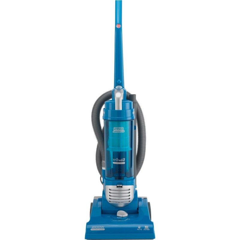 Hoover 2100w Whs2102 Whirlwind Pets Bagless Upright Vacuum
