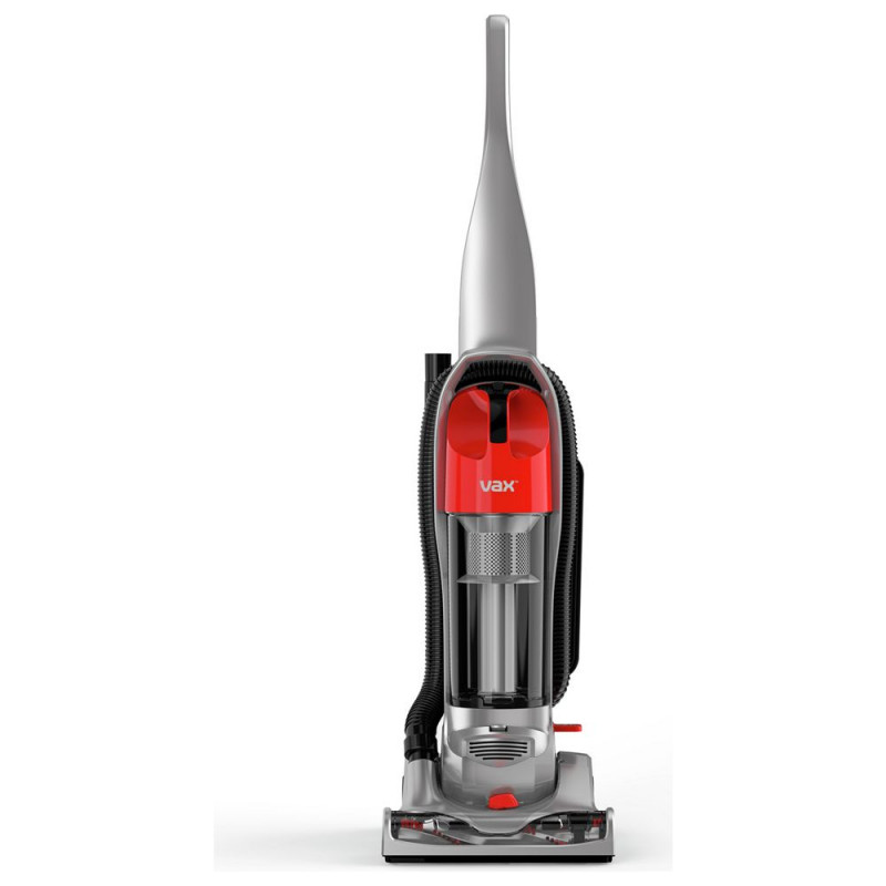 Power Vacuum Cleaner : Vax power nano total home bagless upright vacuum cleaner