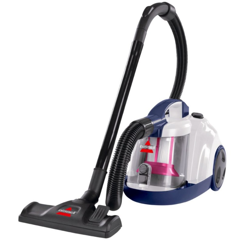 Bissell Cleanview 1427a Compact Bagless Cylinder Vacuum