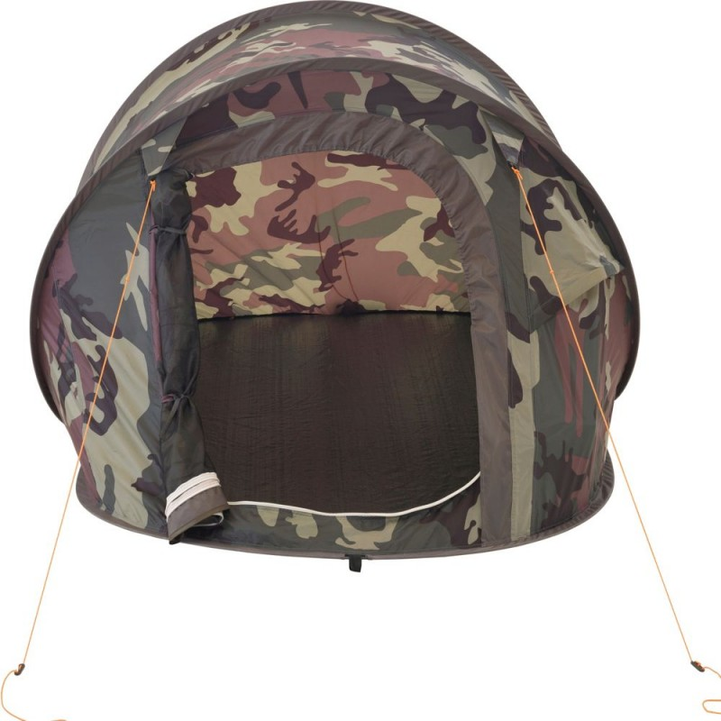 Trespass 2 Man Festival Pop Up Tent (Damaged Zip Cover)  sc 1 st  GMV Trade & Trespass 2 Man Festival Pop Up Tent (Damaged Zip Cover) - Tents ...