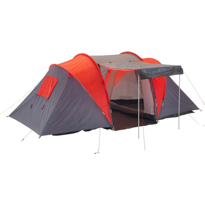 ProAction 4 Man Tunnel Tent  sc 1 st  GMV Trade & ProAction 4 Man Tunnel Tent - Tents - Travel u0026 Outdoor | GMV Trade