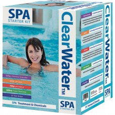 Lay-Z-Spa Inflatable Hot Tub Chemical Starter Kit