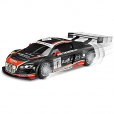 Nikko Audi R8 Rally Remote Controlled Car