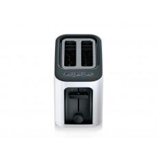 Braun PurEase HT3000 Toaster - Black & White