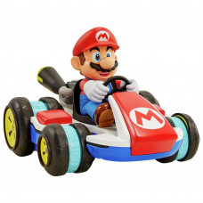 Nintendo Radio Controlled Mario Kart