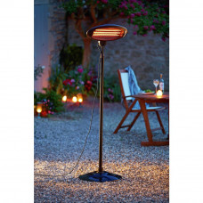 La Hacienda Electric Patio Heater