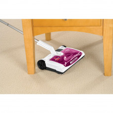 Bissell Supreme Sweep Turbo Cordless Rechargeable Sweeper.