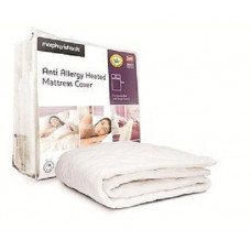 Morphy Richards 75251 Anti-Allergy Heat Blanket Double