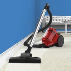 Dirt Devil Quick Power Pets Bagless Cylinder Vacuum Cleaner