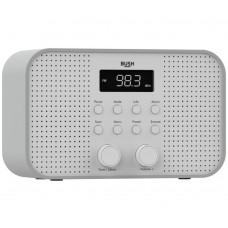 Bush FM Alarm Clock Radio