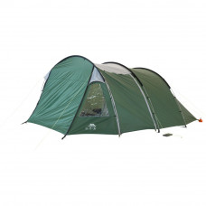 Trespass 6 Man 2 Room Tunnel Tent