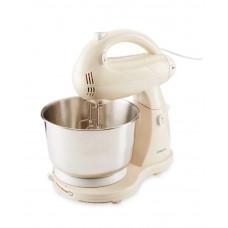Ambiano 400w Classic Food Mixer - Cream