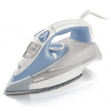 Philips Azur 2600w Steam Iron - Pale Blue
