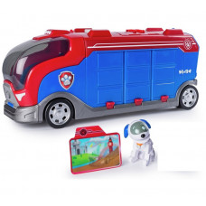 Paw Patrol Mission Cruiser With Robo Dog (No Car)